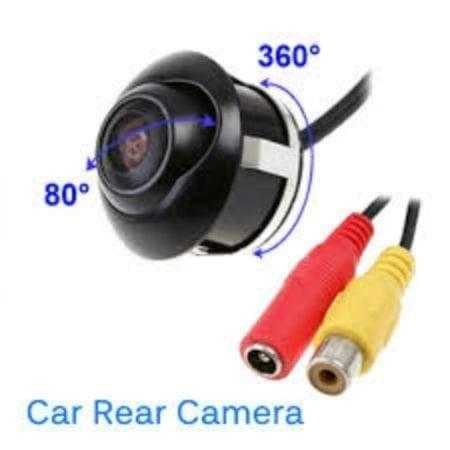 Κάμερα Οπισθοπορείας 82414