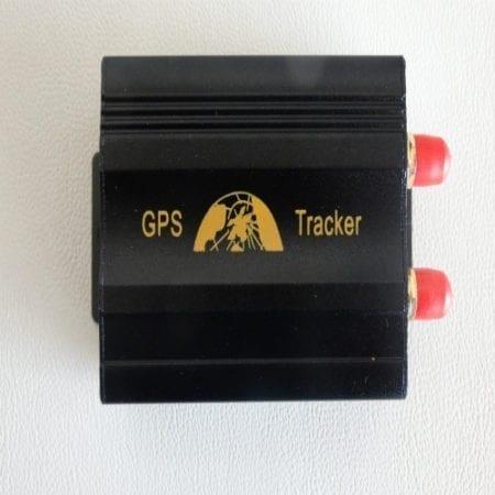 GPS TRACKER - 9013