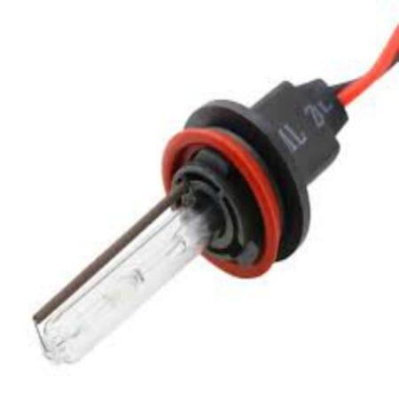 Φώτα Xenon H11 6000
