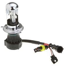 Φώτα Xenon H4 6000