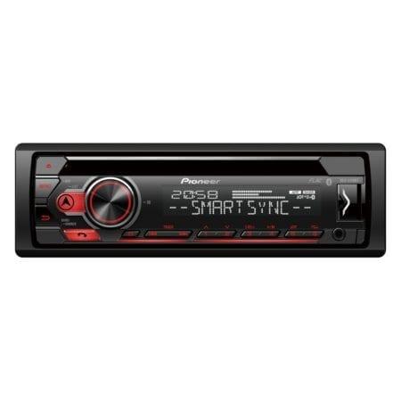 Ράδιο/USB/BLUETOOTH Pioneer DEH-S420BT