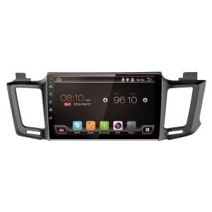 OΘΟΝΗ Multimedia OEM TOYOTA RAV 4 mod. 2013> AN6247 GPS