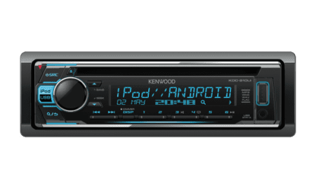 Ράδιο/CD/USB/BLUETOOTH Kenwood KDC-210UI.