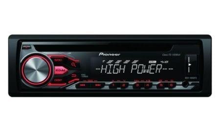 Ράδιο/CD/USB/BLUETOOTH Pioneer DEH-4800FD