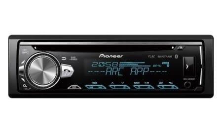 Ράδιο/CD/USB/BLUETOOTH Pioneer DEH-S5000BT