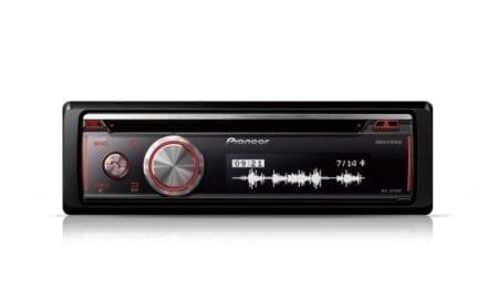 Ράδιο/CD/USB/BLUETOOTH Pioneer DEH-X8700BT