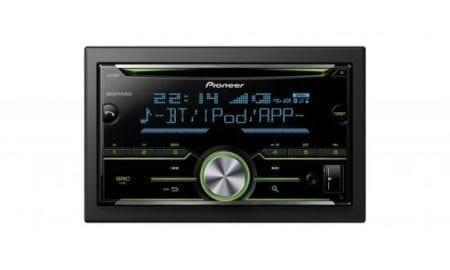 Ράδιο/CD/USB/BLUETOOTH Pioneer FH-X730BT