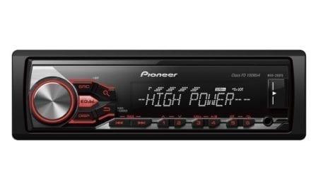 Ράδιο/USB/BLUETOOTH Pioneer MVH-280FD