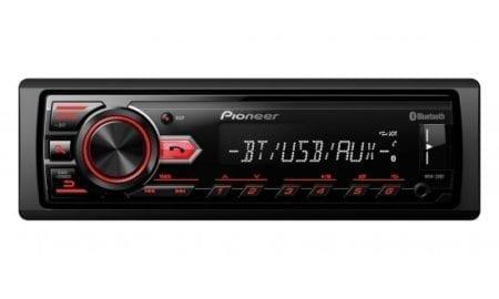 Ράδιο/USB/BLUETOOTH Pioneer MVH-29BT
