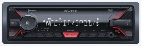 Ράδιο/USB/BLUETOOTH Sony DSX-A410BT
