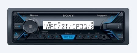 Ράδιο/USB/BLUETOOTH Sony DSX-M55BT Marine