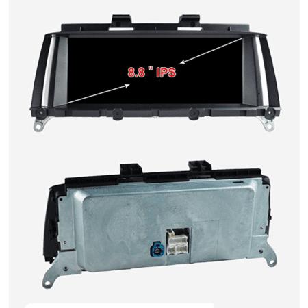 OΘΟΝΗ Multimedia OEM AN4105_GPS  BMW x3  F25 mod. 2013-2017 NBT system