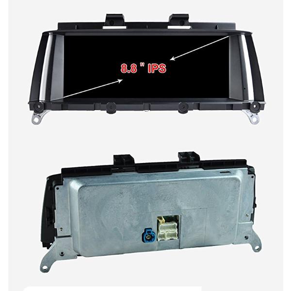 OΘΟΝΗ Multimedia OEM AN4105_GPS BMW X3 F25 Mod. 2013-2017