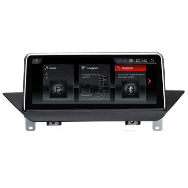 OΘΟΝΗ Multimedia OEM AN4219_GPS  BMW X1 E84 mod. 2013-2015 CIC system