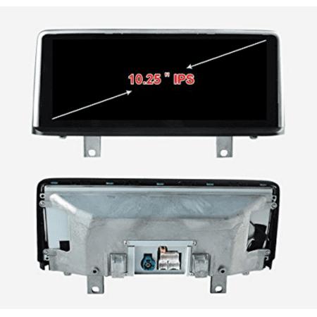 OΘΟΝΗ Multimedia OEM AN4220_GPS BMW X1 F48 mod. 2016-2018 (NBT system)