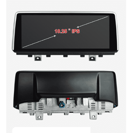OΘΟΝΗ Multimedia OEM AN4597_GPS BMW X5  ( F15 ) mod. 2014-2017