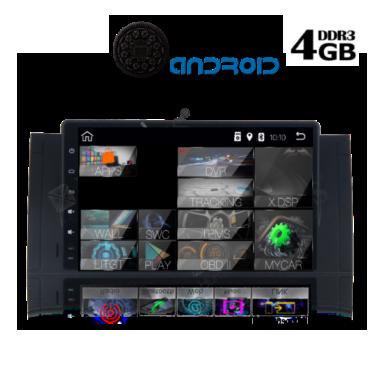OΘΟΝΗ Multimedia OEM AN8895_GPS BMW S.5 (E39) – X5 (E53) mod.1997-2005