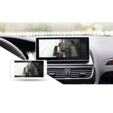 OΘΟΝΗ Multimedia OEM AN4149 GPS AUDI A4-A5 mod. 2008-2016