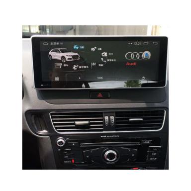 OΘΟΝΗ Multimedia OEM AN8102 GPS AUDI Q5 mod. 2008-2016