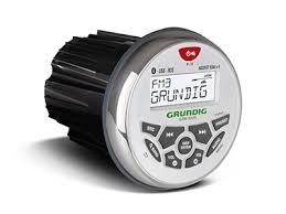 Ράδιο/MARINE/USB/BLUETOOTH GRUNDIG GMX-002R