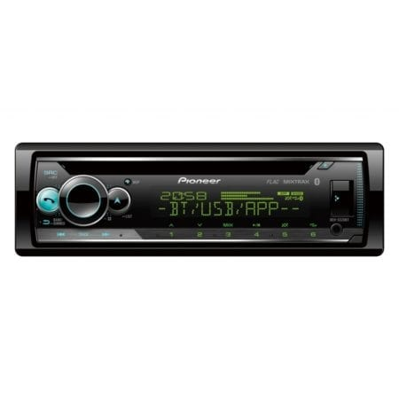 Ράδιο/CD/USB/MP3/BLUETOOTH Pioneer DEH S520BT