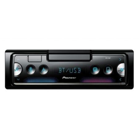 Ράδιο/USB/MP3/BLUETOOTH Pioneer SPH 10BT