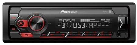 Ράδιο/USB/MP3/BLUETOOTH Pioneer MVH S320BT