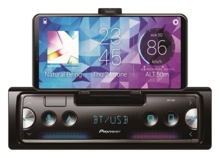 Ράδιο/USB/MP3/BLUETOOTH Pioneer SPH 10BT