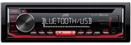 Ράδιο CD MP3 JVC KD-R794BT