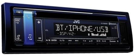 Ράδιο CD MP3 BLUETOOTH JVC KD-R889BT