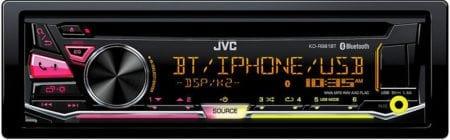 Ράδιο CD MP3 BLUETOOTH  JVC KD-R981BT.