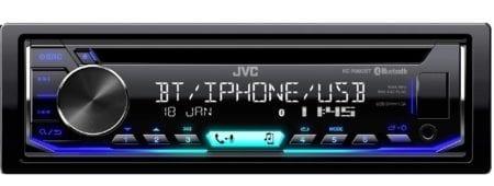 Ράδιο CD MP3 BLUETOOTH  JVC KD-R992BT