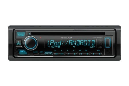Ράδιο/CD/USB/BLUETOOTH Kenwood KDC-230UI