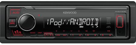 Ράδιο/CD/USB/BLUETOOTH Kenwood KMM BT206