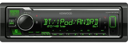 Ράδιο/CD/USB/BLUETOOTH Kenwood KMM BT505DAB