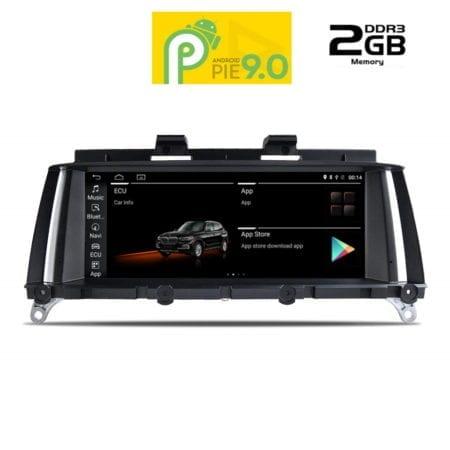 OΘΟΝΗ Multimedia OEM AN9105_GPS (8.8inc)BMW / X3 (F25) 2014-2018