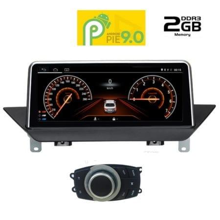 OΘΟΝΗ Multimedia OEM AN9221_GPS (10.25inc)BMW / X1 (E84)2009-2015