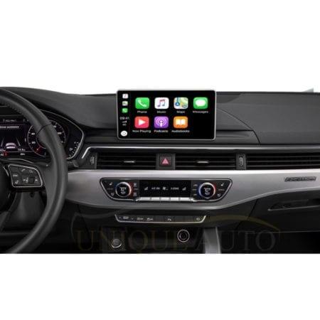 OΘΟΝΗ Multimedia OEM CARPLAY Q2 Audi A4 – A5 – S5   Q2 - Q5 – Q7