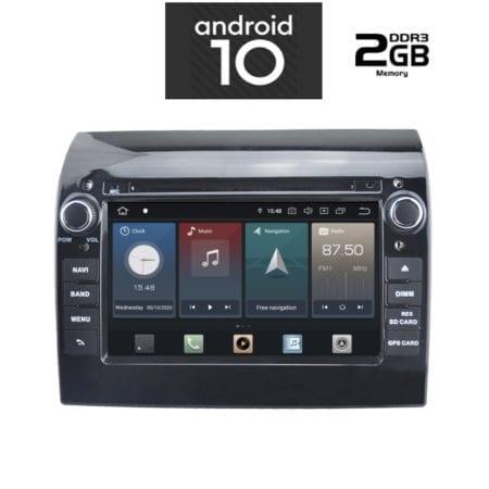 OΘΟΝΗ Multimedia OEM AN X494_GPS CITROEN FIAT PEUGEOT mod. 2011>