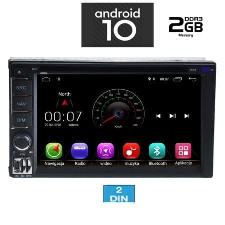 OΘΟΝΗ Multimedia OEM AN X365_GPS JEEP KIA DVD 2002 2007