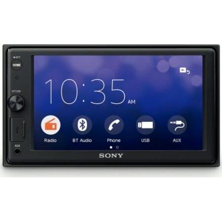 ΟΘΟΝΗ USB MP3 SONY XAV 1500
