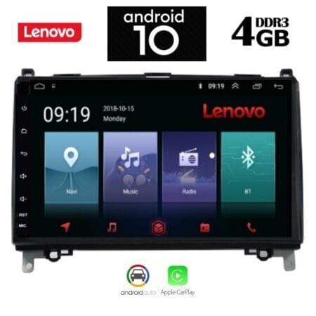 OΘΟΝΗ Multimedia LENOVO SSX9840 GPS 9 INC MERCEDES SPRINTER VITO